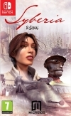 Syberia Nintendo Switch